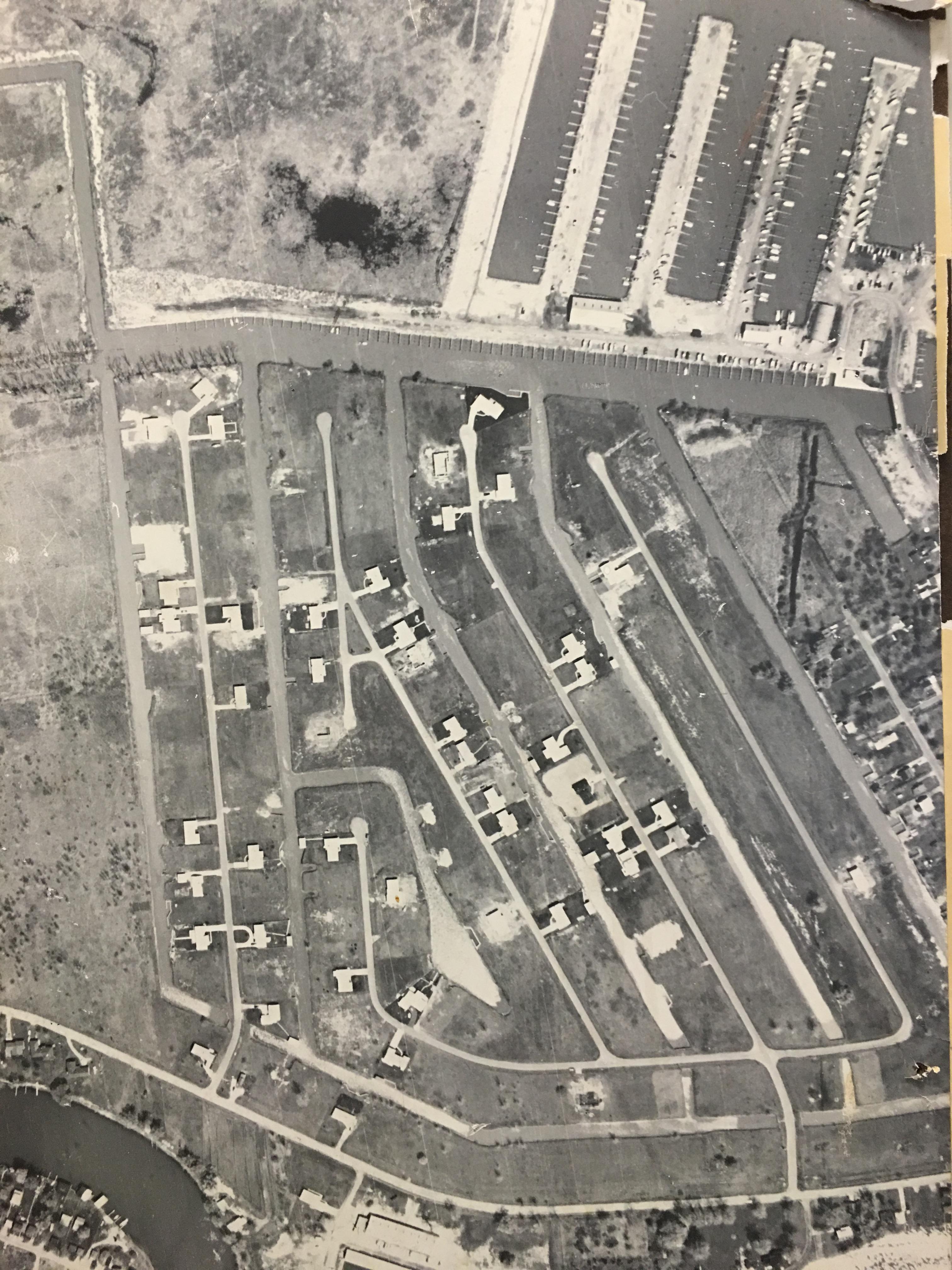 Venice Shores 1964